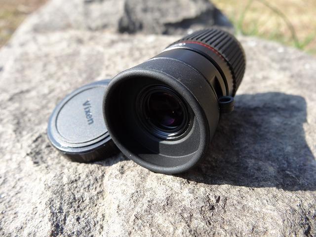 ビクセン (Vixen) マルチモノキュラー 8×20 単眼鏡